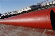 新疆供水用环氧树脂防腐钢管厂家价格
