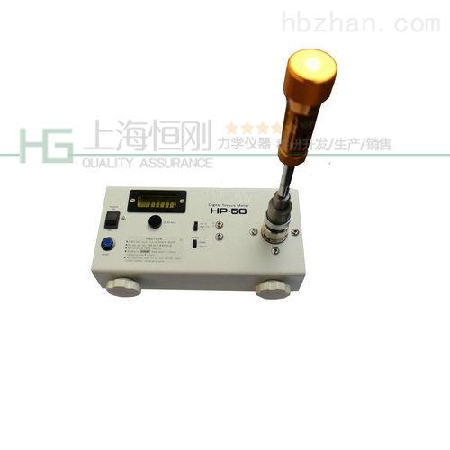 电动螺丝刀电批扭力测试仪