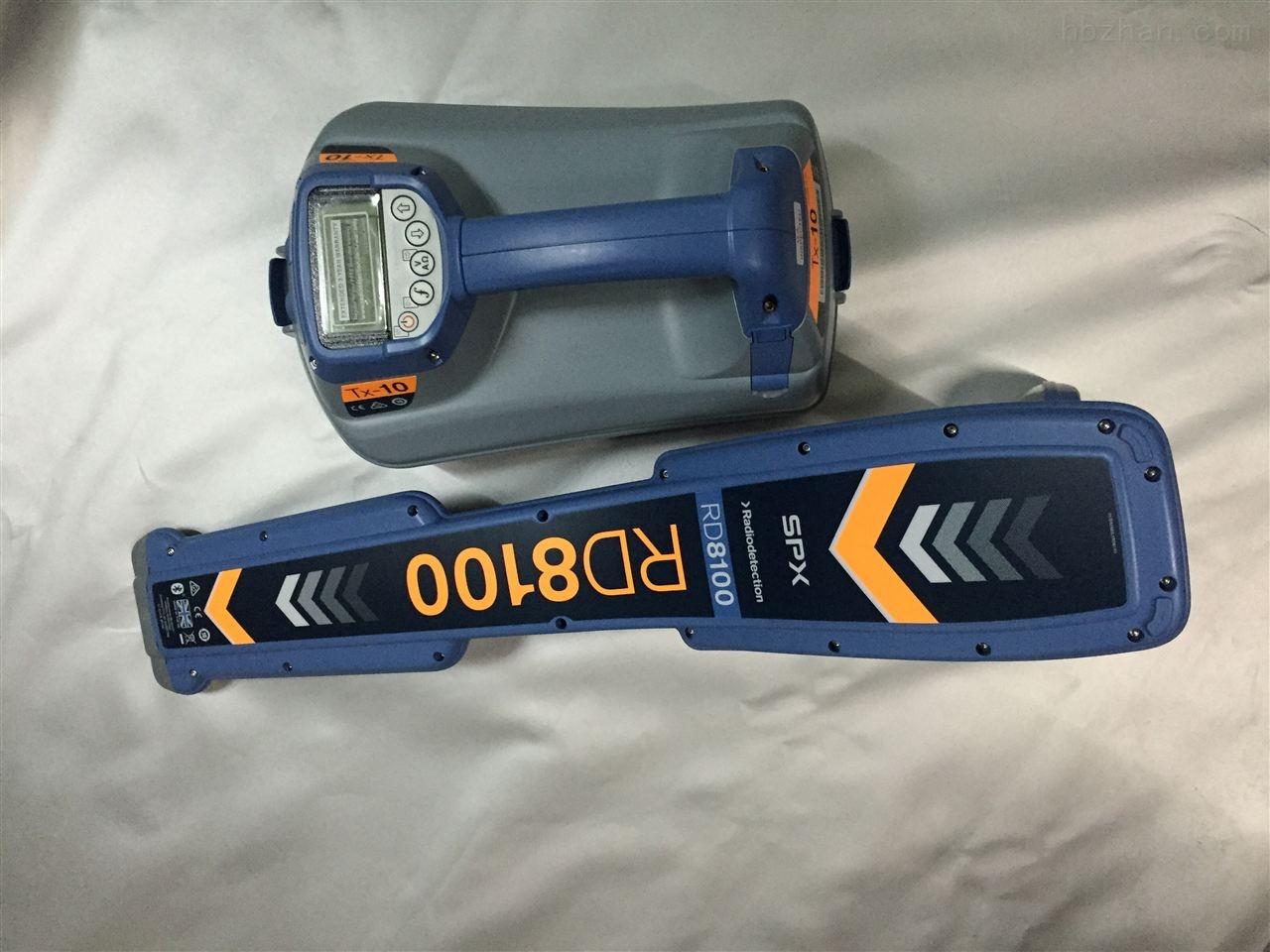 深圳雷迪RD8100地下管线探测仪可现场培训