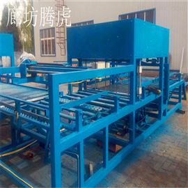 th001厂家直销水泥发泡生产设备操作简单