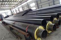 宁波钢套钢直埋保温螺旋钢管现货销售
