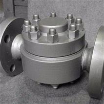 CS49Y高温高压圆盘式疏水阀