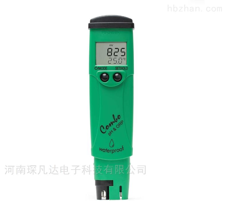 pH/ORP氧化还原测定仪笔式
