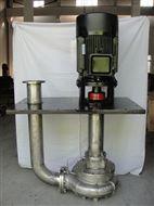 YW液下排污泵设备