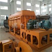 炼油环保污泥浆叶干燥机