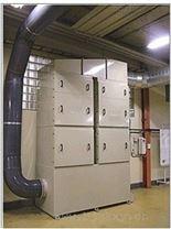 数控机床油雾净化装置