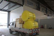 山东寿光加药装置设备加工废水处理