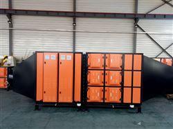 JKXY静电式油烟净化器设备供应