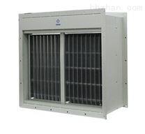 风管嵌入式静电除尘空气净化系统