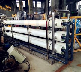 可定制中水回收设备