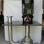 YW系列液下式排污泵
