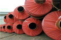 固原缠绕型玻璃钢预制保温钢管厂家供应