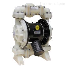 耐腐蚀气动隔膜泵报价