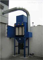 焊煙除塵器廠家 集中式焊煙淨化工程安裝