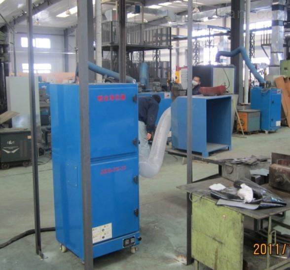 滤筒式焊烟净化器