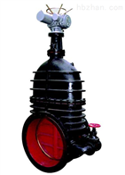Z942WZ942W电动煤气闸阀