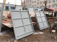 铸铁堰门2米