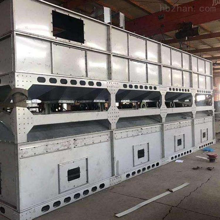 催化燃烧工业废气处理设备