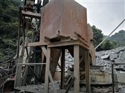 人造石板污泥脱水机铁矿分体式污泥压榨机