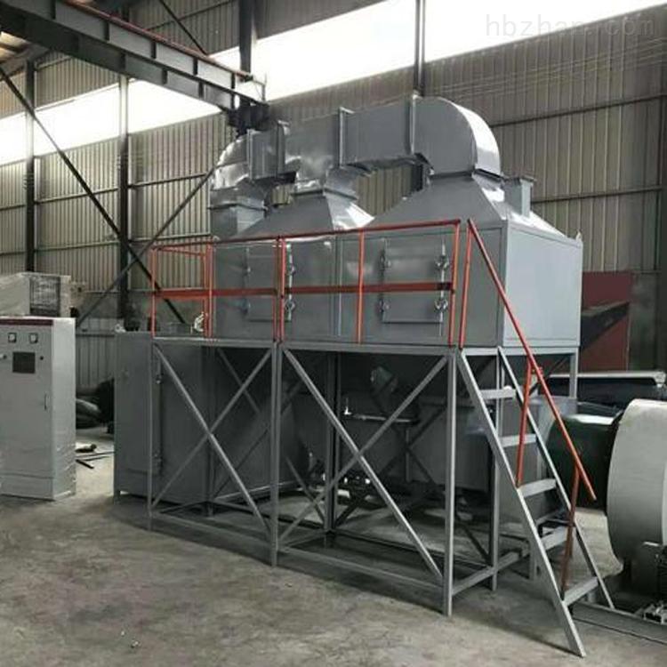 洗涤厂催化燃烧rco装置