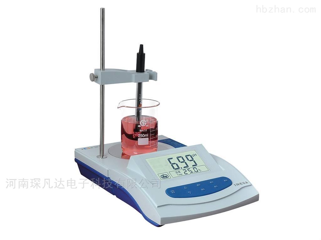 PHS-3G 型pH 计带搅拌