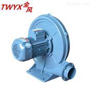 TB125-3吹膜机设备透浦式中压风机