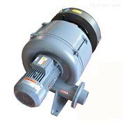 HTB125-3高温气体吸送中压鼓风机