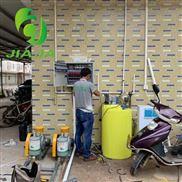 一體化小型養豬場廢水處理設備