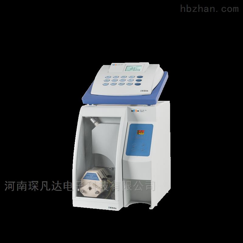 DWS-296 型氨氮浓度测定仪