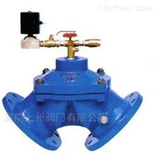HB100S角式隔膜排泥阀