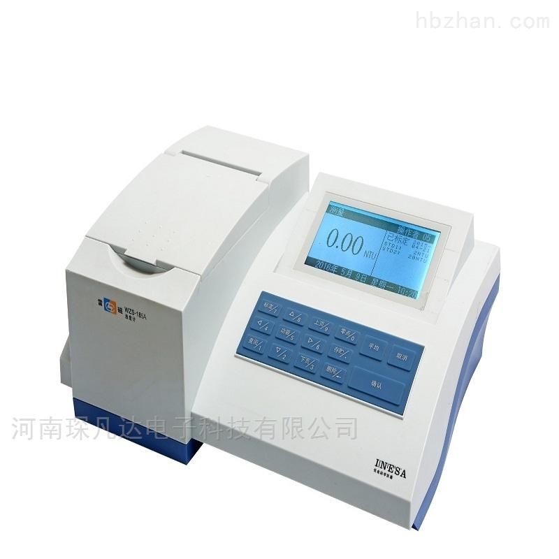 WZS-185A型浊度测定仪