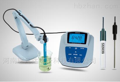 MP512-03型精密pH计/检测仪