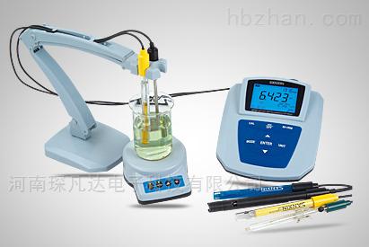 MP522型精密pH/电导率仪