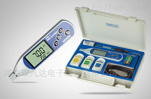 PHB-4便携式pH计/测定仪