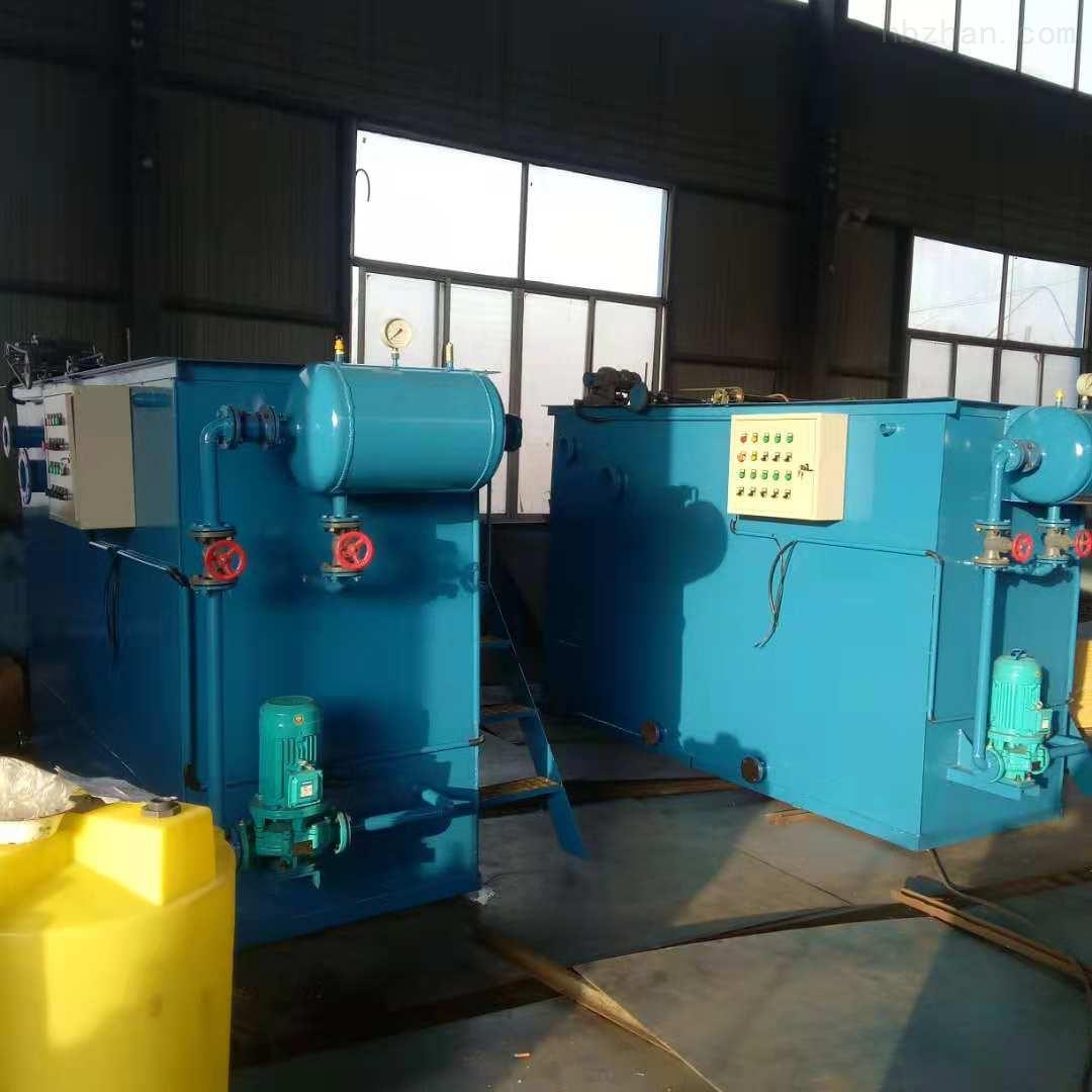 云南西双版纳养猪场污水设备工艺