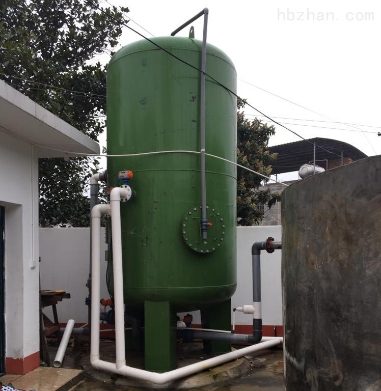 江苏盐城生活污水处理设备