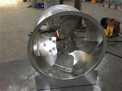 DLZF蒸发式冷凝器冷却风机