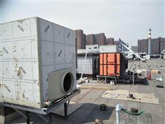 北京焊接烟雾净化设备生产厂