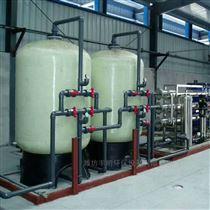 FL-HB-GL湖北敬老院树脂软化水处理设备厂家
