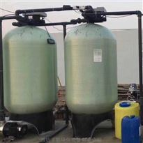 FL-HB-JS锅炉循环水树脂软化水过滤设备厂家