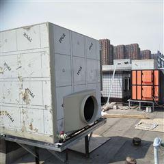 金属热处理废气净化器