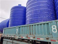 PT-10000L金华10吨减水剂储罐  10吨塑料水箱