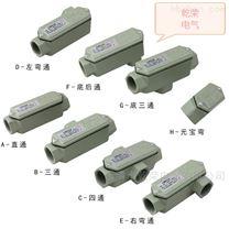 端子电缆防爆穿线盒