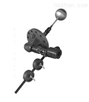 側裝電動大轉角浮球液位變送器