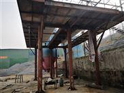 清淤工程污泥处理设备污泥现场处理机械