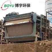 机制砂污泥脱水机