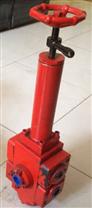 地面防喷器手动减压溢流阀JYS-21.25