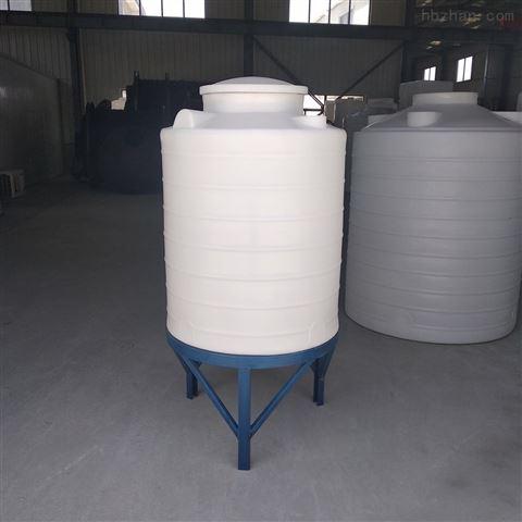 滁州5吨锥底水箱5立方尖底水塔