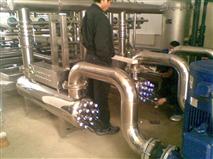 120W紫外线消毒器 杀菌器管道式