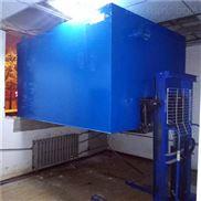 1000立方米每天一体化生活污水处理设备
